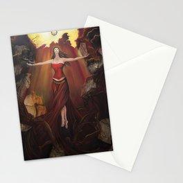 Lady M Stationery Cards