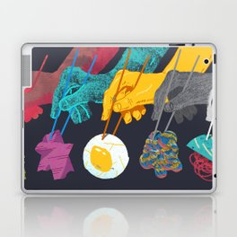 Top Ramen Laptop & iPad Skin