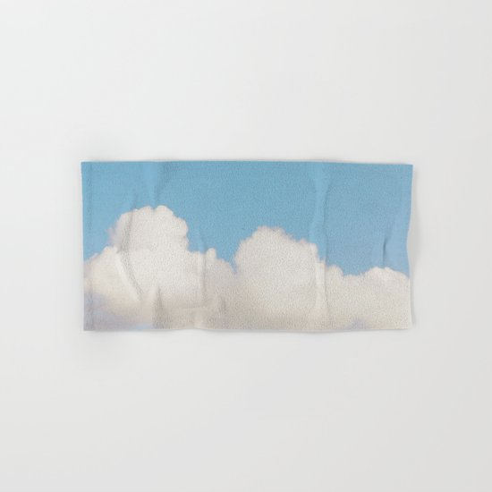 Changing Skies Hand & Bath Towel