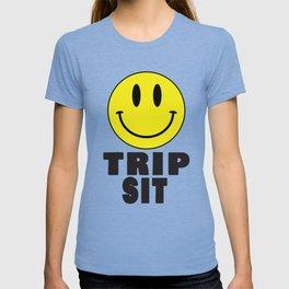 Trip sit T-shirt