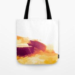 nature and humans Tote Bag