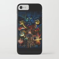 dragons iPhone & iPod Cases featuring DRAGONS!! by Yahualli