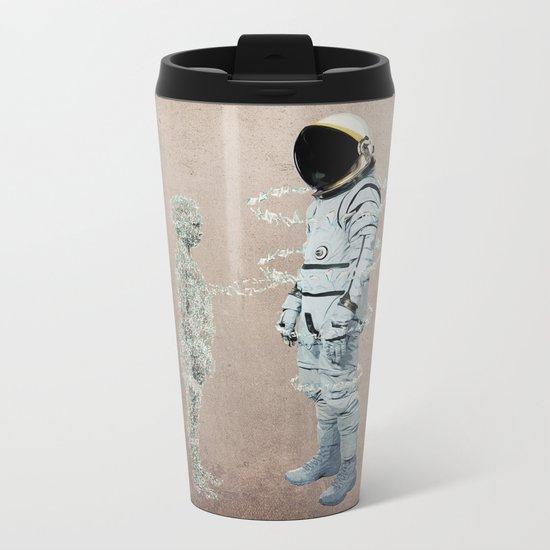 Transfusion 2 Metal Travel Mug