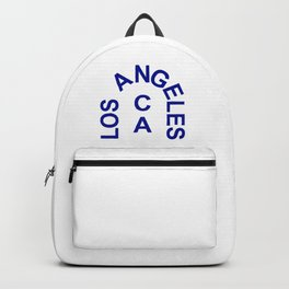 Los Angeles Arch Backpack