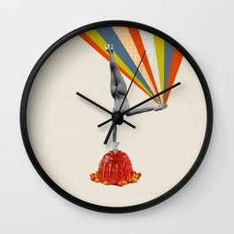 On one hand Wall Clock