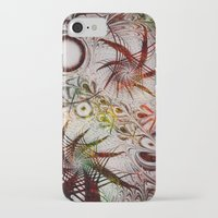 holiday iPhone & iPod Cases featuring Holiday by Klara Acel