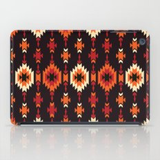 American Native Pattern No. 14 iPad Case