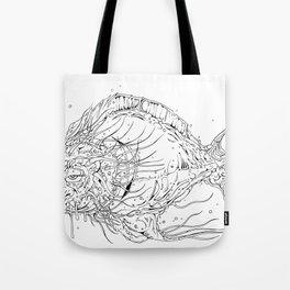 Specimen: 1 Tote Bag