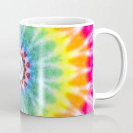 Peace, Love and C19~ Please Stay 6 Feet away Coffee Mug
