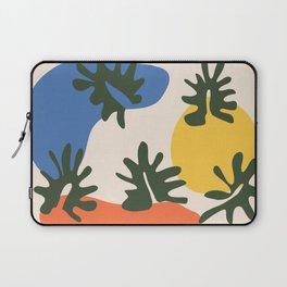 • terra 001• Laptop Sleeve