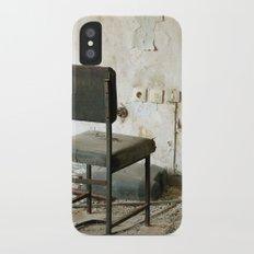Punishment Slim Case iPhone X