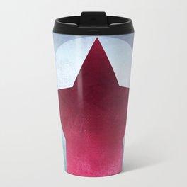 Star Composition VII Travel Mug