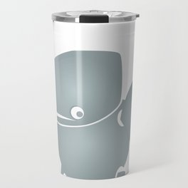 minima - slowbot 001 Travel Mug