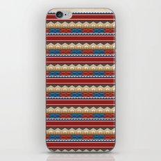 Navajo Pattern 2 iPhone & iPod Skin