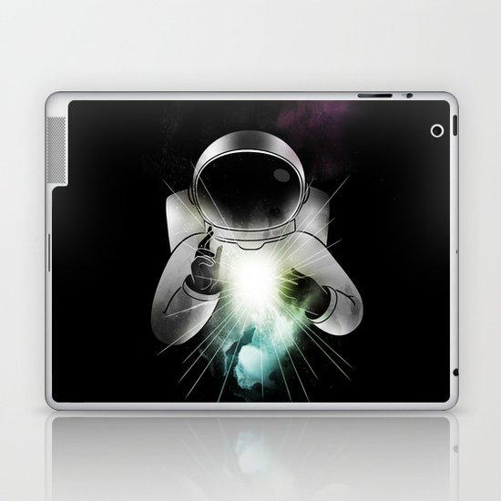 Being of Light Laptop & iPad Skin