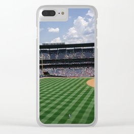 The Ted Clear iPhone Case