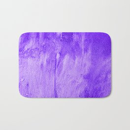 Plastered Bath Mat