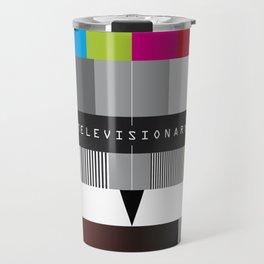 No Signal-1 Travel Mug