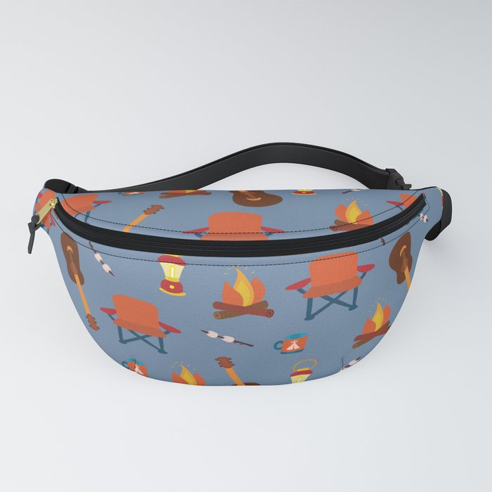 Outdoor Summer Camping Fanny Pack