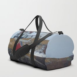 Cape Neddick Light Duffle Bag