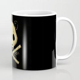 The Jolly Panda Coffee Mug