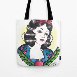 Fairest of them all... Tote Bag