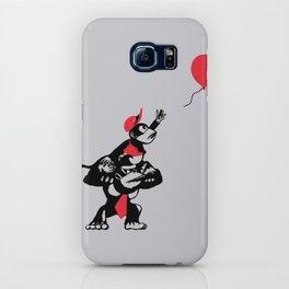 Balloon Apes iPhone Case