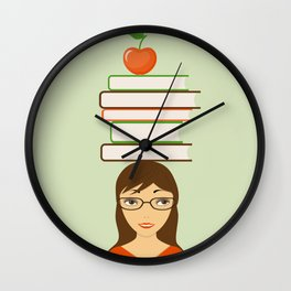 keep reading Wall Clock