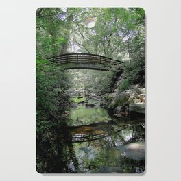 Bridge Reflections Cutting Board