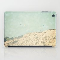 west coast iPad Cases featuring West Coast 2 by Sylvia C