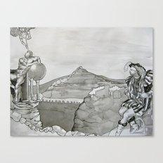 Renaissance  Canvas Print
