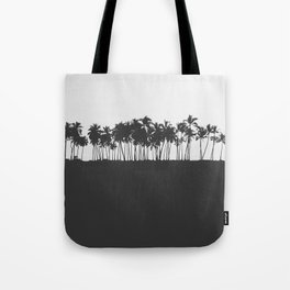 Half Roasted Tote Bag
