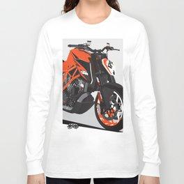 Super Duke 1290 Long Sleeve T-shirt