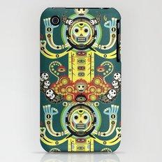 The Gate-Totem iPhone (3g, 3gs) Slim Case