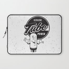 Genuine Tube Power Laptop Sleeve