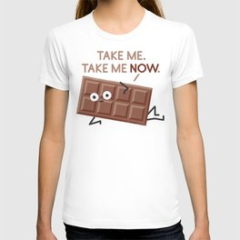 Sweet Talk T-shirt