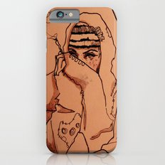 Ghetto Cinderella  Slim Case iPhone 6s