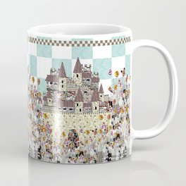 Magic castle Coffee Mug