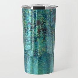 Underwater Reflection Travel Mug