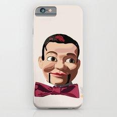 Mahoney iPhone 6s Slim Case