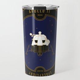 Apollo 11 Travel Mug