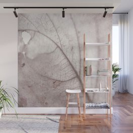 Abstract Leaf 1 Wall Mural