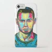 african iPhone & iPod Cases featuring African by LeRoy