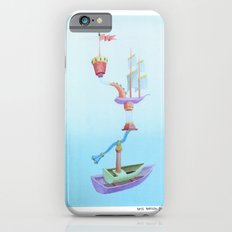 Setting Sail iPhone 6s Slim Case