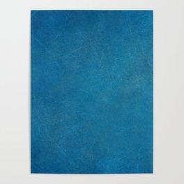 blue_logo Poster