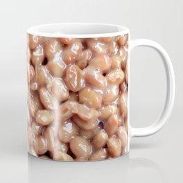 Natto Coffee Mug