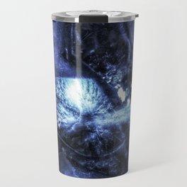 Abstract Imagined Travel Mug