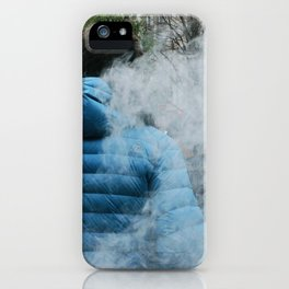 Million Marijuana March iPhone Case