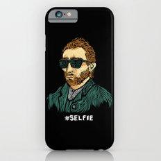 Van Gogh: Master of the #Selfie Slim Case iPhone 6s