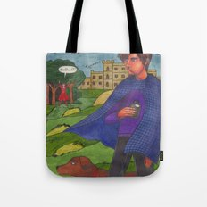 Wuthering Lows Tote Bag